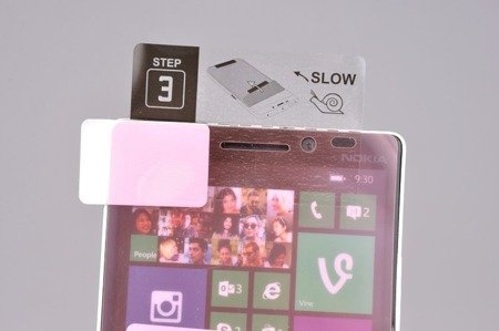 3MK folia ARC do  NOKIA Lumia 930
