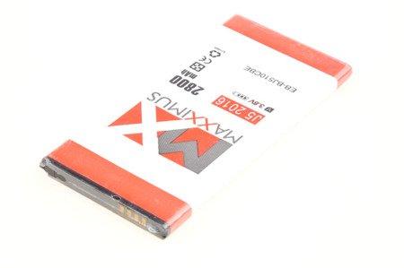 Bateria Akumulator Maxximus EB-BJ510CBE 2800mAh do telefonów Samsung Galaxy J5 2016 J510