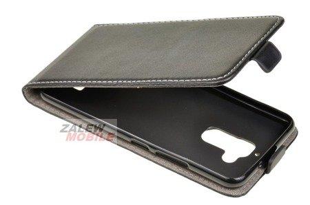 ETUI KABURA FLEXI do ASUS Zenfone 3 Max ZC520TL czarny