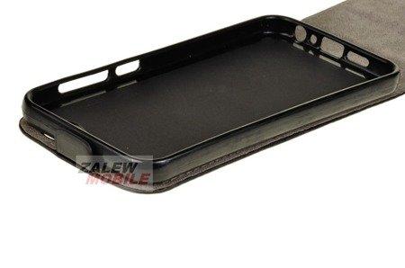 ETUI KABURA FLEXI do HTC Desire A9s czarny
