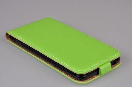 ETUI KABURA FLEXI do HUAWEI Y5II / Y6II Compact zielony