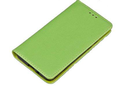 ETUI SMART W2 do HUAWEI Y3 II zielony