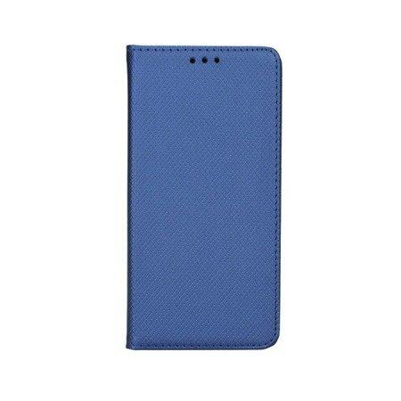 ETUI SMART  do Lenovo Vibe K5 niebieski