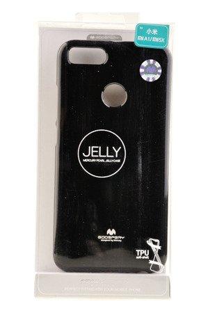 Etui Mercury Goosper Jelly Case do XIAOMI MI A1 / 5X czarny