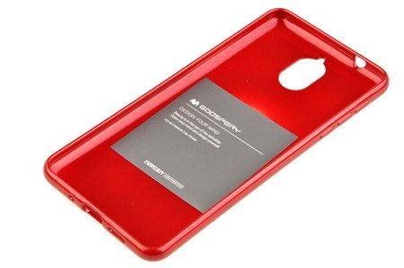 Etui Mercury Goospery Jelly Case do NOKIA 3.1 czerwony