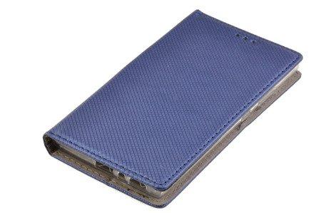 Etui Smart W1 do SONY XPERIA L2 niebieski