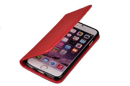 Etui Smart W2 do IPHONE 6 6s czerwony