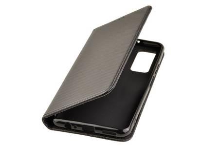 Etui Smart do Huawei P Smart 2021 czarny