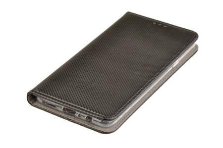 Etui Smart do Samsung Galaxy A20s czarny