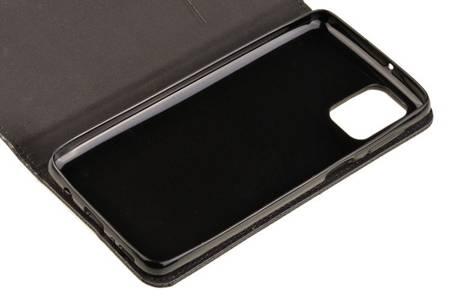 Etui Smart do Samsung Galaxy M31s czarny
