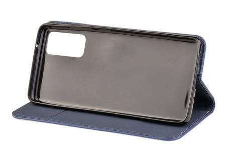 Etui Smart do Samsung Galaxy S20 FE niebieski