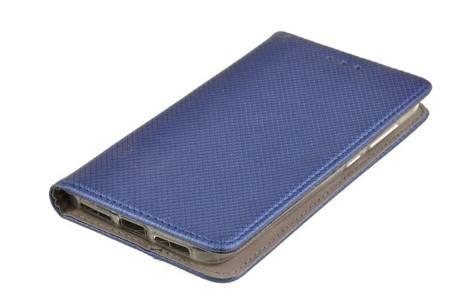 Etui Smart do Xiaomi Redmi 4X niebieski