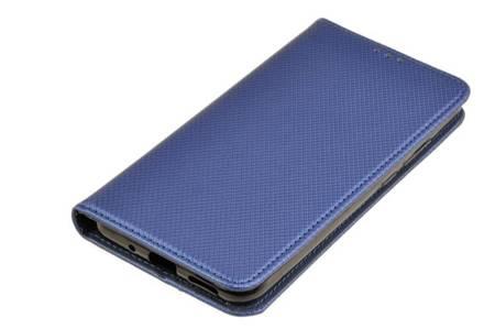 Etui Smart do Xiaomi Redmi 9C niebieski