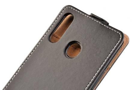 Etui kabura Flexi do Samsung Galaxy A20s czarny