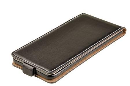 Etui kabura Flexi do Samsung Galaxy A41 czarny