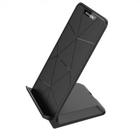 Ładowarka indukcyjna Nillkin Fast Wireless Charging Stand czarny