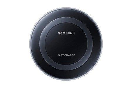 Oryginalna ładowarka indukcyjna + kabel 1,5 Samsung EP-PN920BB czarny