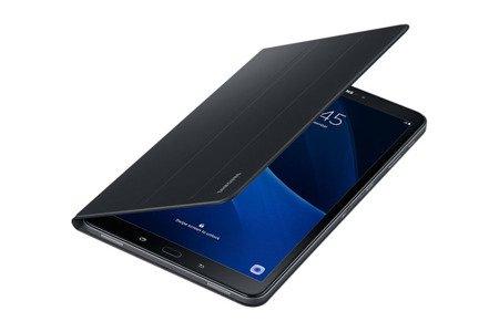 Oryginalne Etui Book Cover do SAMSUNG Galaxy Tab A 10.1 2016 T585 T580 czarny