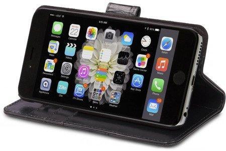 Skórzane etui kabura dbramante1928 Copenhagen do Apple iPhone 6 / 6S czarny