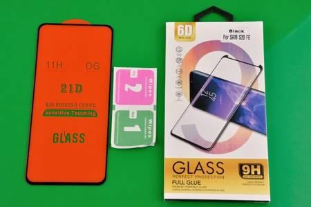 Szkło Hartowane 6D do Samsung Galaxy S20 FE