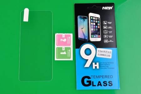 Szkło Hartowane 9H do Xiaomi Mi 10T Lite 5G