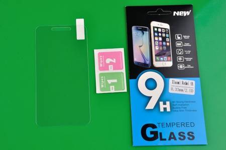 Szkło Hartowane 9H do Xiaomi Redmi 4A