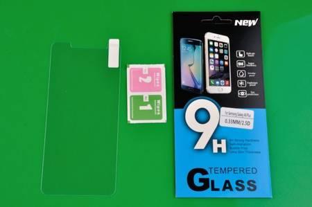 Szkło Hartowane Tempered Glass 9H do SAMSUNG GALAXY A6+ / A6 Plus A605