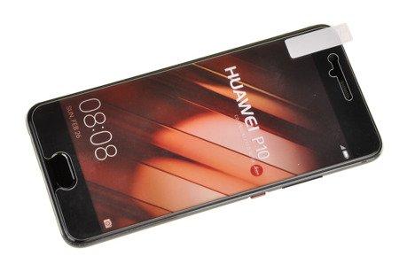TEMPERED GLASS 9H SZKŁO HARTOWANE 9H 0,33 mm do Huawei P10
