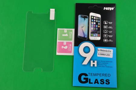Tempered Glass 9H Szkło Hartowane 9H 0,33 mm do MOTOROLA MOTO G5S